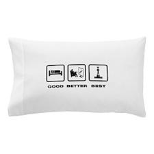 Champion Pillow Case