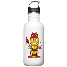 Worker Bee Water Bottle