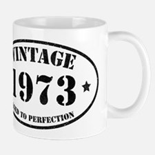 Vintage Aged to Perfection Mug