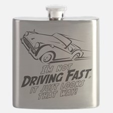 I'm not Driving Fast -B- Flask