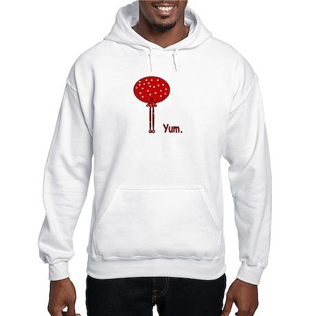 DEREK Hooded Sweatshirt