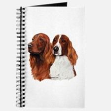 Irish Setters Journal