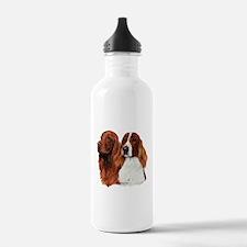 Irish Setters Water Bottle