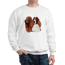 Irish Setters Sweatshirt