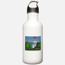 MUSLIM BROTHERHOOD Water Bottle