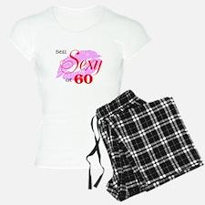 Still Sexy at 60 Pajamas
