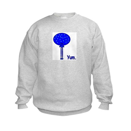 FIBBY Kids Sweatshirt