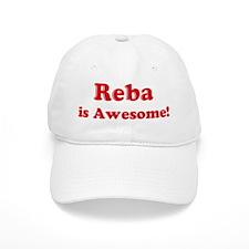 Reba is Awesome Baseball Cap