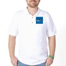 Utahraptor T-Shirt
