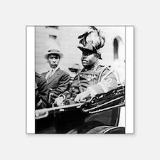 Marcus Garvey Sticker