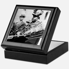 Marcus Garvey Keepsake Box