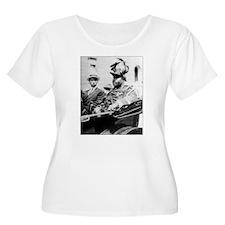 Marcus Garvey Plus Size T-Shirt