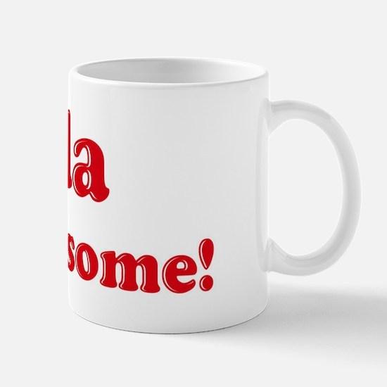 Ada is Awesome Mug