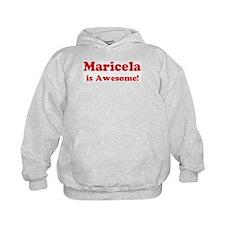 Maricela is Awesome Hoodie