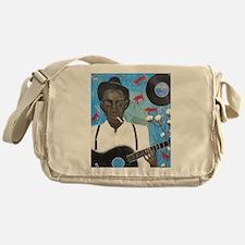 rr Messenger Bag