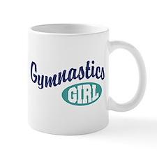 Gymnastics Girl Mug