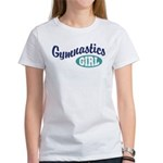 Gymnastics Girl Women's T-Shirt
