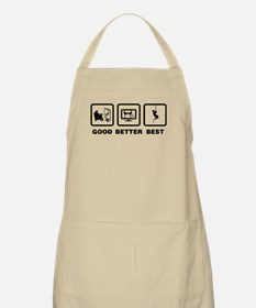 Abseiling Apron