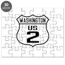 US Route 2 - Washington - old.png Puzzle