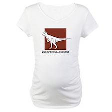 Pachycephalosaurus Shirt