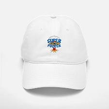 SUPER ATOMIC POOPER URL Baseball Baseball Baseball Cap