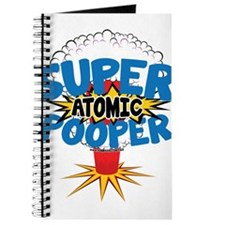 SUPER ATOMIC POOPER URL Journal