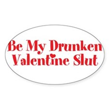 Funny Valentines Day Gift Decal