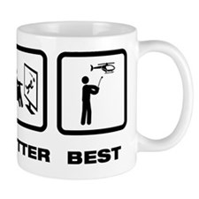 RC Helicopter Mug