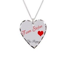 Cute Vampire diaries stefan Necklace