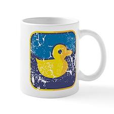 ente-symbol (used) Mug