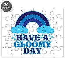 Gloomy Day Puzzle