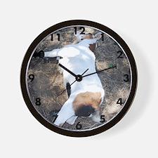 Unique Goat t Wall Clock