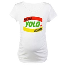 YOLO WORLD Shirt