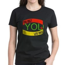 YOLO WORLD T-Shirt