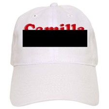 Camilla is Awesome Baseball Cap