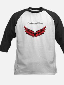 I've earned my redwings Baseball Jersey