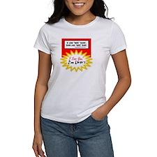 Aint Lovin-George Strait T-Shirt