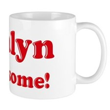 Madalyn is Awesome Coffee Mug