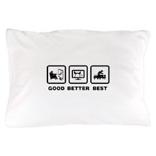 Acupuncture Pillow Case