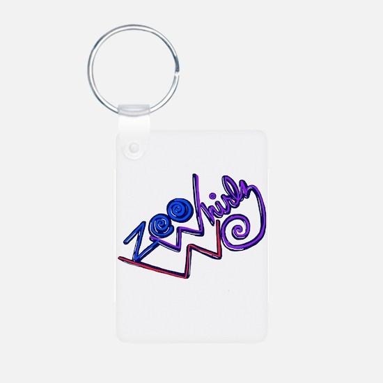 Platypus - ZooWhirlz Keychains