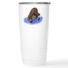 Platypus - ZooWhirlz Travel Mug