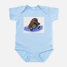 Platypus - ZooWhirlz Body Suit
