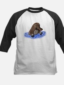 Platypus - ZooWhirlz Baseball Jersey