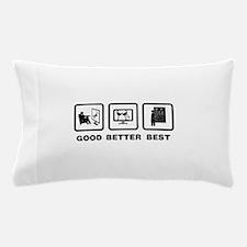 Optometrist Pillow Case
