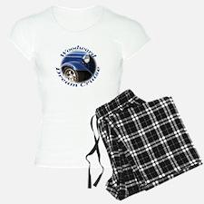 Woodward Dream Cruise Pajamas