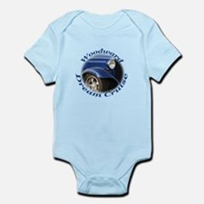 Woodward Dream Cruise Infant Bodysuit