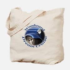 Woodward Dream Cruise Tote Bag