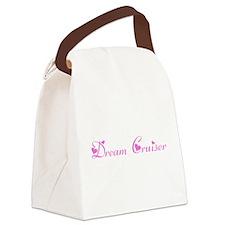 Dream Cruiser Canvas Lunch Bag