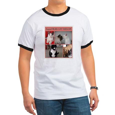 Group of Kitties 2 T-Shirt