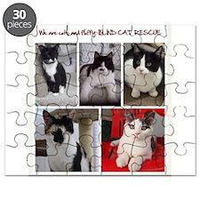 Lots of Kitties Puzzle
